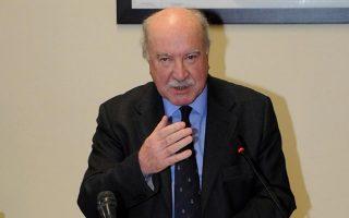 Ο Πρόεδρος του ΟΛΠ κ. Γιώργος Ανωμερίτης