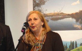 Η συλλογική απόφαση, η συλλογική εργασία ήταν αυτό που αγάπησα περισσότερο στη δημοσιογραφία, λέει η Κατερίνα Δασκαλάκη.