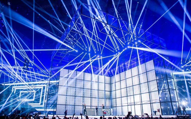 Η ώρα του τελικού της Eurovision