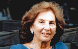 Στη συγγραφέα Αλκη Ζέη δόθηκε το βραβείο μυθιστορήματος από το κοινό που μετείχε στον διαγωνισμό των Public.