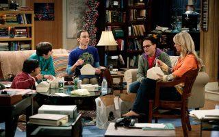 Η παρέα του «The Big Bang Theory» θα συνεχίσει να μας χαρίζει γέλιο για τουλάχιστον άλλες τρεις σεζόν, όπως ανακοινώθηκε πρόσφατα.