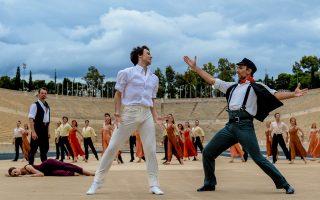 Ο «Ζορμπάς» παρουσιάζεται για μία μόνο βραδιά στο Καλλιμάρμαρο, στην ανανεωμένη υπερπαραγωγή της Εθνικής Λυρικής Σκηνής.