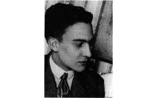 Ο Ρεϊμόν Ραντιγκέ.