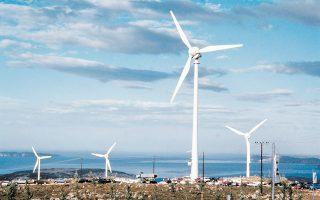 Οι αποφάσεις αφορούν ενεργειακά έργα στον κλάδο των ανανεώσιμων πηγών ενέργειας και συγκεκριμένα στην κατασκευή αιολικών πάρκων στην Αιτωλοακαρνανία (δύο επενδυτικά σχέδια), στη Δεσφίνα, στη Νάξο, στην Πάρο και τη Λάρισα.