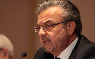 Την πεποίθηση ότι η ελληνική οικονομία απέχει ελάχιστα από την επιστροφή της σε θετικούς ρυθμούς ανάπτυξης μετέφερε σε ομιλία του ο διευθύνων σύμβουλος του ομίλου κ. Χρήστος Μεγάλου, ο οποίος πραγματοποίησε στις αρχές της εβδομάδας σειρά επαφών στην Κύπρο.