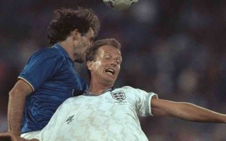 Μόλις για δεύτερη φορά σε Παγκόσμιο Κύπελλο θα αναμετρηθούν Αγγλία και Ιταλία. Η πρώτη ήταν το 1990.
