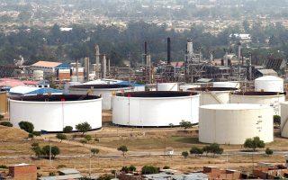 Ορισμένες βραζιλιάνικες επιχειρήσεις μπορούν να ανταγωνιστούν ευθέως τις καλύτερες επιχειρήσεις του κόσμου. Ο κρατικός κολοσσός της πετρελαιοβιομηχανίας Petrobras θα ταίριαζε να αναλάβει τον ρόλο του τερματοφύλακα.