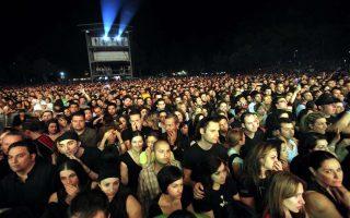 Χιλιάδες κόσμου κάνουν κάθε χρόνο την εκδρομή ώς τη Μαλακάσα για να απολαύσουν τους αγαπημένους τους μουσικούς.