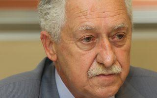 Σύμφωνα με πληροφορίες, προεξοφλείται ότι ο κ. Φ. Κουβέλης θα προκαλέσει την αποπομπή του Γρ. Ψαριανού από την Κ.Ο. της ΔΗΜΑΡ.