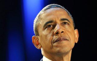 Εγκριτοι αναλυτές μεγάλων αμερικανικών ινστιτούτων εκτιμούν ότι η κοινή γνώμη κρίνει με υπερβολική αυστηρότητα τον καλοπροαίρετο Ομπάμα.