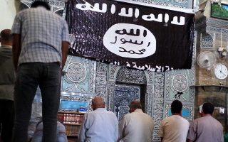 Πρωταρχικό ρόλο στην καθημερινότητα της κατειλημμένης από το ISIS Μοσούλης παίζει το τζαμί.