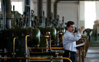 Τα αποθέματα πετρελαίου του Κιρκούκ μπορούν να εγγυηθούν τη βιωσιμότητα ενός αυτόνομου Κουρδιστάν.