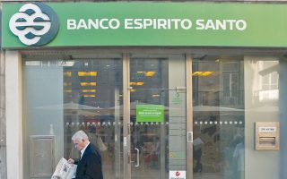 Λήξη συναγερμού για την πορτογαλική τράπεζα Banco Espirito Santo (BES) που την Πέμπτη έκανε άνω-κάτω τα χρηματιστήρια.