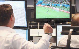 Η αγορά της Φρανκφούρτης έκλεισε με κέρδη 1,21%. Η κατάκτηση του Παγκοσμίου Κυπέλλου έφτιαξε τη διάθεση των Γερμανών επενδυτών αλλά και χρηματιστών, οι οποίοι παρά τον φόρτο εργασίας είδαν τον τελικό με την Αργεντινή σε επανάληψη.