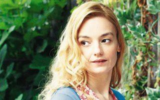Η Λένα Κιτσοπούλου σκηνοθετεί την εβδομάδα που μας έρχεται τον «Ματωμένο Γάμο» του Φ. Γκ. Λόρκα.