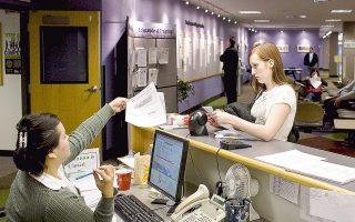 Οι διαπιστώσεις έχουν σημασία για τους εργασιακούς χώρους που βασίζονται στη λήψη «ηθικών αποφάσεων» και έχουν εργαζομένους σε βάρδιες.