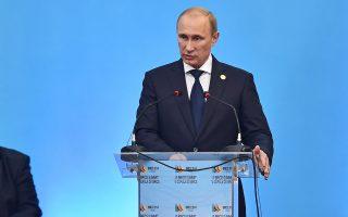 Ωρες ευθύνης για τον Ρώσο πρόεδρο Βλαντιμίρ Πούτιν μετά την κατάρριψη του αεροσκάφους.