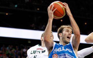 Η τιμωρία της FIBA δεν επηρεάζει τη συμμετοχή του Καλάθη στο Μουντομπάσκετ της Ισπανίας.