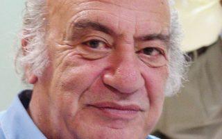 Μεγάλη υπήρξε η προσφορά του Θωμά Ιωάν. Παπαδόπουλου (1935-2014).