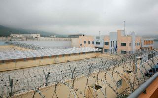 Ενδεχομένως και εντός του Αυγούστου θα λειτουργήσουν οι πρώτες φυλακές υψίστης ασφαλείας στον Δομοκό.