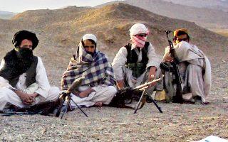 Οι Ταλιμπάν αποτελούνται κυρίως από Παστούν και έχουν επανειλημμένα στοχοποιήσει σιίτες.