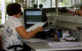 Απλοποιούνται οι διαδικασίες υποβολής των περιοδικών δηλώσεων ΦΠΑ.