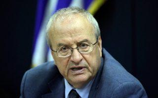 «Νομίζω ότι είναι μία αναγκαιότητα στον χώρο της υγείας...», επισήμανε ο αναπληρωτής υπουργός Υγείας Λεωνίδας Γρηγοράκος