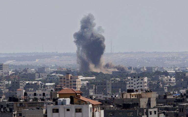 Νεκροί εννέα δημοσιογράφοι στις επιχειρήσεις στη Γάζα