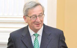 Στο 11ο ευρωπαϊκό σεμινάριο του ΕΛΙΑΜΕΠ ήταν έντονη η αμφισβήτηση που διατυπώθηκε για τον τρόπο εκλογής του Ζαν-Κλοντ Γιουνκέρ στην προεδρία της Κομισιόν.