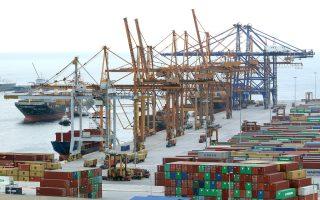 Η συμφωνία Cosco - ΟΛΠ προικοδοτεί τον Πειραιά με τις απαραίτητες υποδομές για να διεκδικήσει τον κομβικό ρόλο που του αρμόζει και να δημιουργήσει γύρω του μια νέα οικονομία.