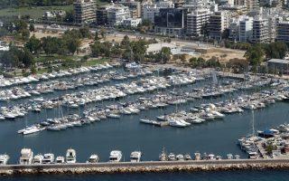 Ανάμεσα στους τρόπους βελτίωσης του τουριστικού προϊόντος και τουριστικής ανάπτυξης της Ελλάδας είναι και η αξιοποίηση μαρινών.