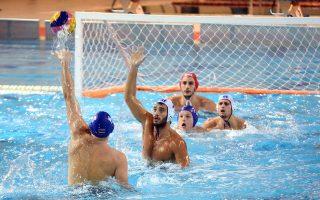 Οι άνδρες θεωρητικά έχουν ευνοϊκή κλήρωση, αλλά όπως παραδέχονται οι διεθνείς, σε ένα ευρωπαϊκό πρωτάθλημα δεν υπάρχουν εύκολοι αγώνες.