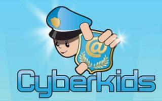 Λέγεται Cyberkid και σκοπεύει να λειτουργήσει σαν «ασπίδα προστασίας» από τις κακοτοπιές στο Ιντερνετ, για τα παιδιά που σερφάρουν στο Διαδίκτυο από smartphone.