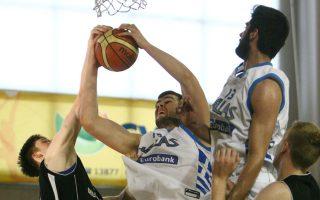 Η ελληνική ομάδα των νέων θα διεκδικήσει από τη θέση του φαβορί ένα μετάλλιο στο Ευρωπαϊκό Πρωτάθλημα που θα διεξαχθεί στην Κρήτη από τις 8 έως τις 20 Ιουλίου.