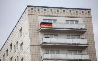 Η γερμανική πρωτεύουσα είχε την ταχύτερη αύξηση τιμών μεταξύ των πέντε μεγαλύτερων πόλεων της Γερμανίας.