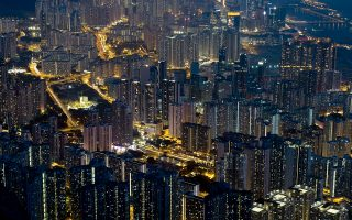 Χονγκ Κονγκ. Το αργότερο ώς το τέλος αυτής της δεκαετίας, προσπερνώντας τις ΗΠΑ, η Κίνα θα γίνει η μεγαλύτερη οικονομική δύναμη του πλανήτη και ο συμβολικός αντίκτυπος του γεγονότος θα είναι τεράστιος.