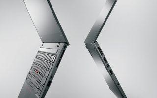 Το νέο ThinkPad X1 διατίθεται ήδη στην Ελλάδα, σε τιμή που ξεκινάει από τα 1.999 ευρώ για το μοντέλο χωρίς οθόνη αφής.
