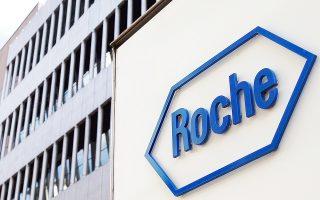 Ο όμιλος Roche το 2013 επένδυσε 8,7 δισ. ελβετικά φράγκα σε έρευνα και ανάπτυξη.