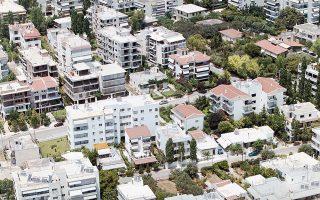 Κάθε φορά που οι πολίτες καλούνται να πληρώσουν φόρους για τα ακίνητά τους, μετριάζεται το ενδιαφέρον για την απόκτηση κατοικίας καθώς επηρεάζεται αρνητικά η ψυχολογία, σημειώνουν φορείς της αγοράς.