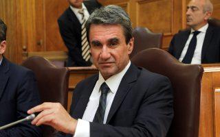 Ο κ. Ανδρ. Λοβέρδος ανέφερε στη χθεσινή συνεδρίαση της Επιτροπής Μορφωτικών Υποθέσεων της Βουλής ότι η ίδρυση τμήματος Αρχιτεκτόνων στο Πανεπιστήμιο Ιωαννίνων εγκρίθηκε με Προεδρικό Διάταγμα.