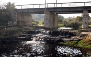 Με την ολοκλήρωση των έργων, ο Ασωπός θα δίνει καθαρό νερό στους κατοίκους και στους επαγγελματίες της γύρω περιοχής.