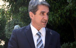 Ο κ. Λοβέρδος δήλωσε ότι η χθεσινή απόφαση αποτελεί και αντίμετρο στις περικοπές της κρατικής χρηματοδότησης των ΑΕΙ και των ΤΕΙ.