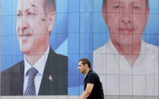 «Ο Ερντογάν προτίθεται να είναι πολύ ενεργός πρόεδρος και να παρεμβαίνει σε όλα», λέει ο κ. Χαμίτ Μπιλίτσι.
