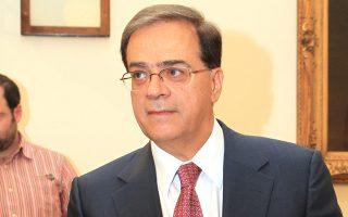 Γκίκας Χαρδούβελης: «Η ελληνική οικονομία έχει όλα τα εχέγγυα να αφήσει το παρελθόν της πίσω της».