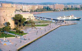 Ιδιαίτερο είναι το ενδιαφέρον των Τούρκων τουριστών για τη Βόρεια Ελλάδα.