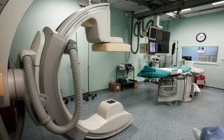Ο έλεγχος θα επεκταθεί και στην εκτέλεση εργαστηριακών εξετάσεων σε ασφαλισμένους του ΕΟΠΥΥ.