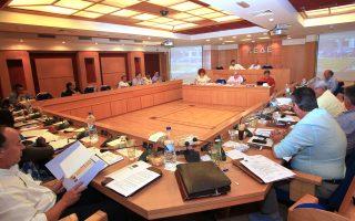 Η ΚΕΔΕ ζητάει να δοθεί παράταση μέχρι 30 Σεπτεμβρίου, έτσι ώστε οι προϋπολογισμοί να καταρτισθούν και να ψηφιστούν από τις νεοεκλεγμένες αρχές.