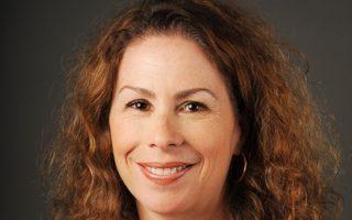 Η Σέρι Μπέρμαν, καθηγήτρια Πολιτικής Επιστήμης στο κολέγιο Μπάρναρντ του Πανεπιστημίου Κολούμπια.