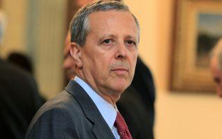 Επικεφαλής νέας πολιτικής κίνησης φέρεται να είναι ο πρώην γραμματέας του υπουργικού συμβουλίου κ. Τ. Μπαλτάκος.