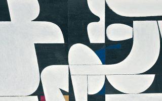 Από τους πλέον σημαντικούς δασκάλους-καλλιτέχνες ήταν ο Γιάννης Μόραλης.